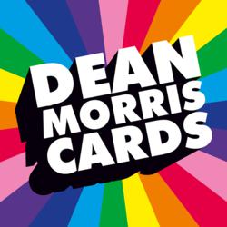 Dean Morris Cards