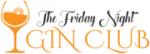 The Friday Night Gin Club