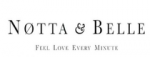 notta & belle discount codes