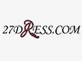 27Dress discount codes 2021