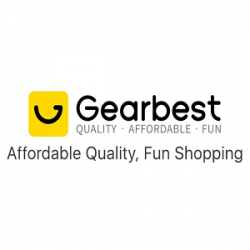 GearBest coupons and promo codes