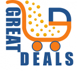 Great Deals coupon codes