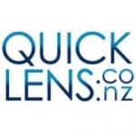 Quicklens NZ discount codes
