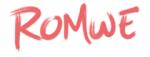 Romwe promo codes