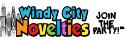 Windy City Novelties discount codes 2021
