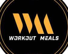 workout meals coupons